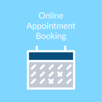 Online Appointment Booking Checklist